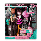 Monster High Clawd Wolf School's Out Doll