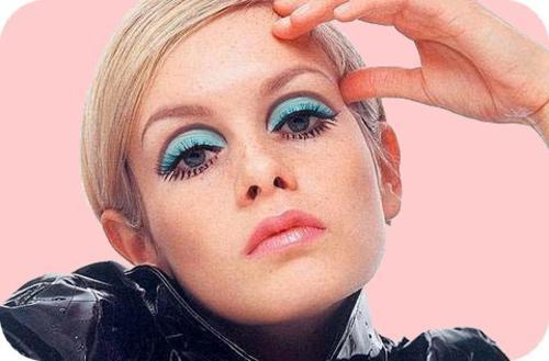 1960's Hair & Makeup On Pinterest