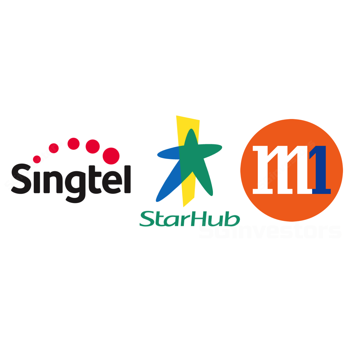 Telecom Sector - OCBC Investment 2018-02-21: Switch From Starhub To Singtel