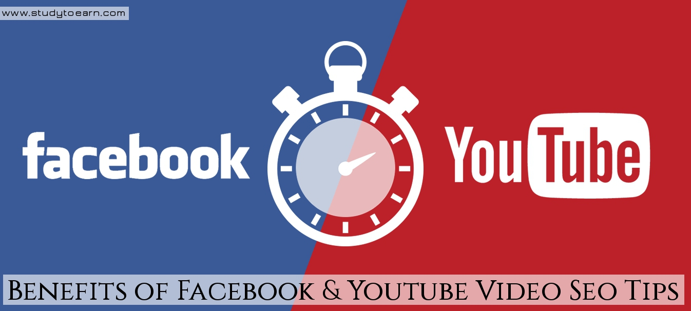 Benefit of Facebook & Youtube Video Seo Tips
