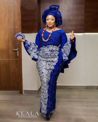 Biodun Okeowo AKA omobutty fashion and style looks