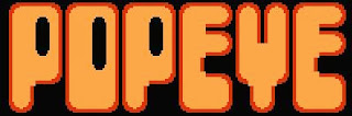 Videojuego : Popeye