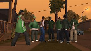 Grand Theft Auto v1.08 Mod