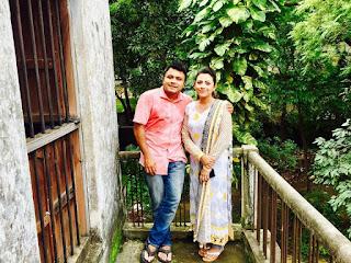 Azmeri Asha & Mishu Sabbir Photos