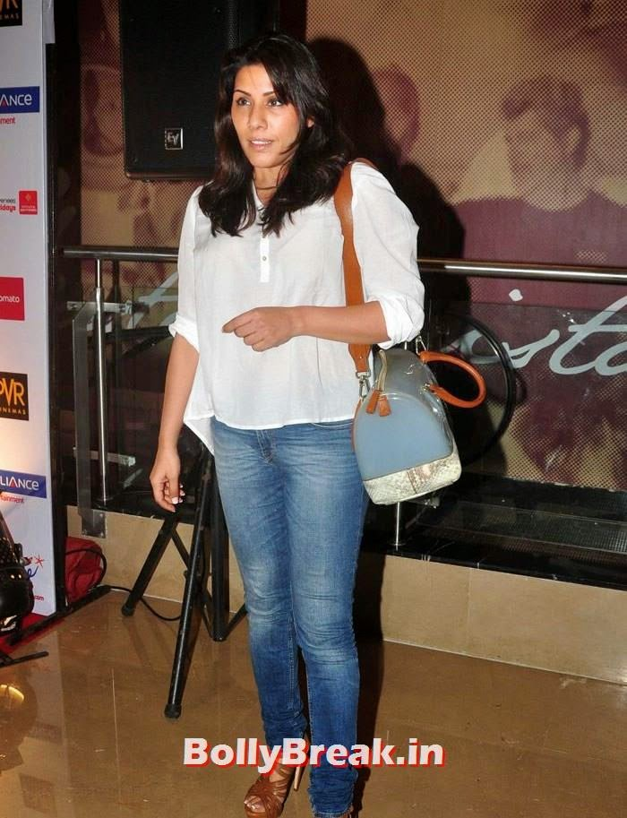 Reshma, 'The Hundred-Foot Journey' Movie Special Screening
