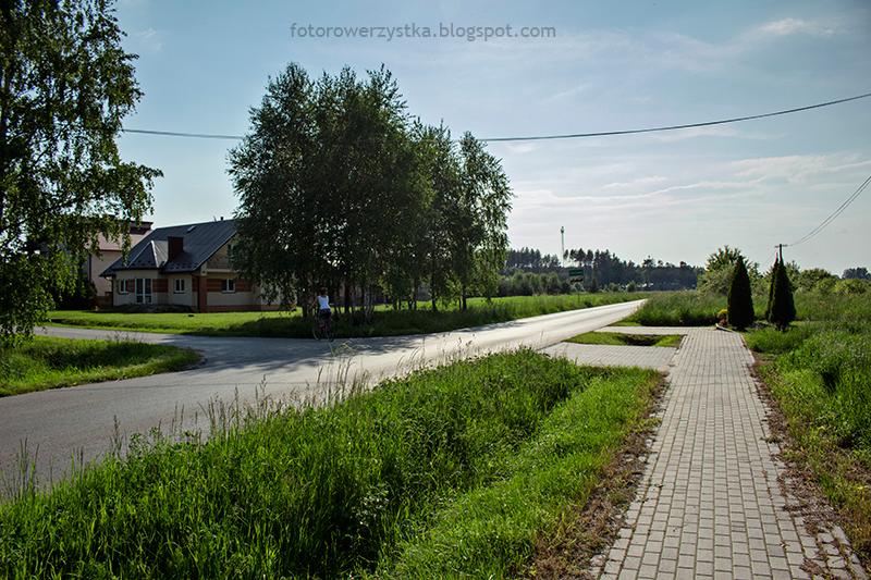 droga do Tuszowa Narodowego