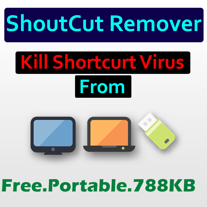 The Shortcut Virus