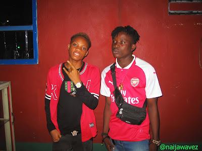 "IMG 0076 - ENTERTAINMENT: Hard Vides Enter10ment Percents ""Turn Up Port Harcourt"". on the 5th, Nov. 2017.(Naijawaveztv Red Capet Photos)"
