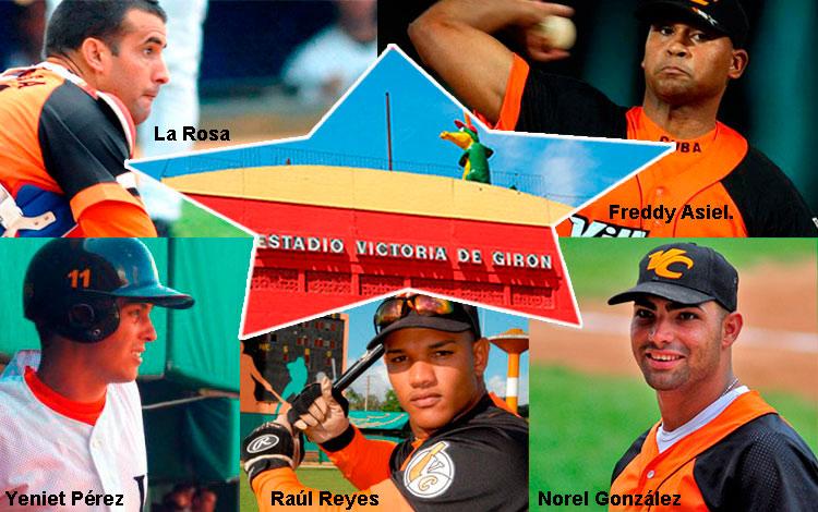 5a3603ee77995 Líder Villa Clara a la conquista del Guaso