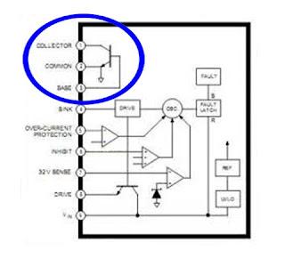 طريقة التعديل على STR6707 6707S3
