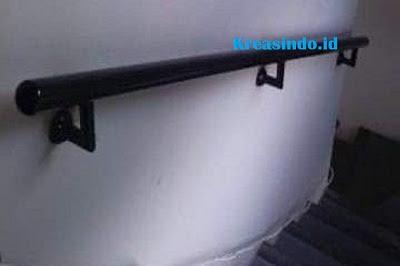 Harga Handrail Besi