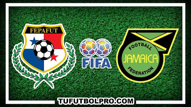 Ver Panama vs Jamaica EN VIVO Por Internet Hoy 2 Septiembre 2016