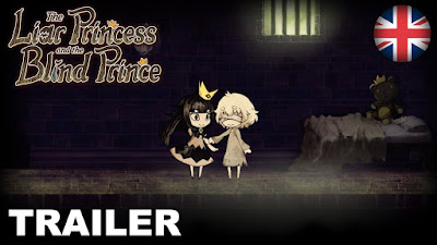 The Liar Princess and the Blind Prince Trailer