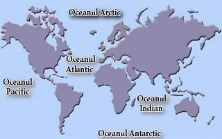 Geografie Originea Continentelor și Bazinelor Oceanice