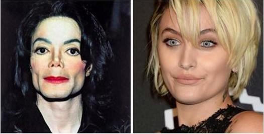 Michael Jackson : 8 ans après, sa fille Paris fait une révélation choc sur sa mort