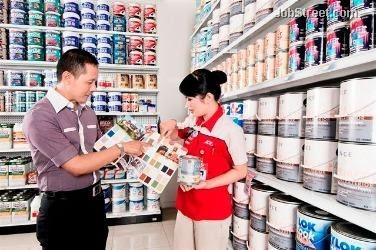 Lowongan Pekerjaan PT Ace Hardware Indonesia Tingkat SMA SMK D3 S1 Rekrutmen Tenaga Baru Penerimaan Seluruh Indonesia