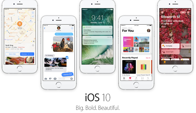 Download iOS 10 Beta 1, macOS Sierra, and more without a developer account