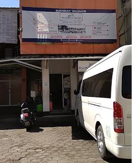 Armada SiliwangiTrans Sukabumi