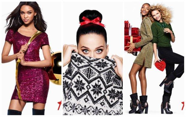 bf12f2ddb8970 W tym roku H&M przygotował świetną kampanię świąteczną, gdzie znalazło się  dużo propozycji na święta oraz zabawę sylwestrową. Jeżeli jednak chcecie  jeszcze ...