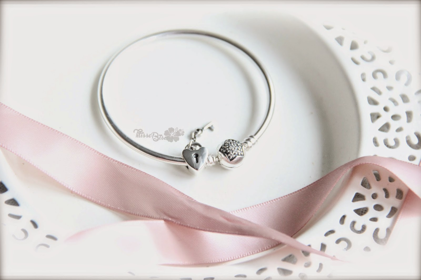 nouveau bracelet pandora rigide