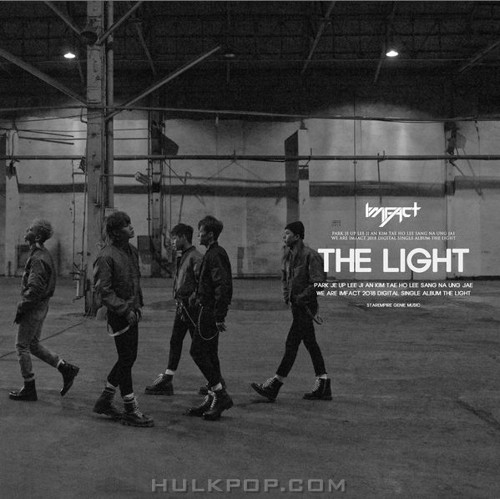 IMFACT – The Light – Single