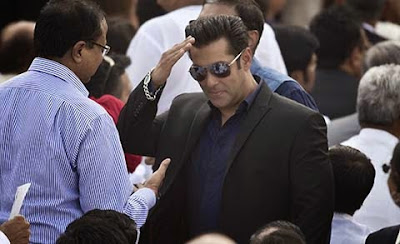 Salman Khan, Salman in Mandi, Arpita marriage Reception, aayush, Salman khan sister