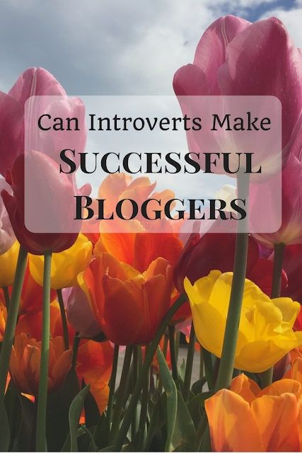 Can an introvert become a successful blogger? Find out if blogging is the right vocation for someone who is wary of over-sharing and shies away from social media.