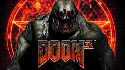 Doom 3 BFG Edition Mod Apk + Data Download