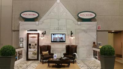 Dan Waibel - Designer & Builder - Peoria Home Show