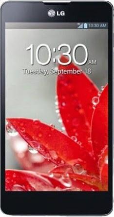 Harga LG Optimus G E975 baru, Harga LG Optimus G E975 bekas