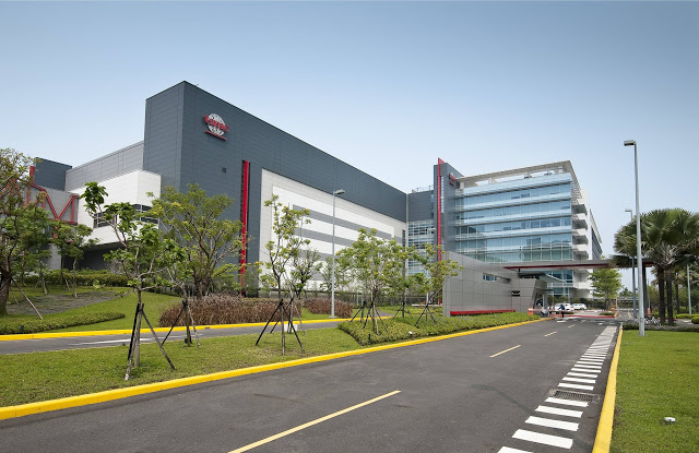 Apple Chipmaker TSMC Employee Accused Of Stealing Trade
