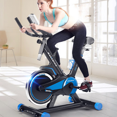 Kinh nghiệm mua xe đạp tập thể dục tại nhà