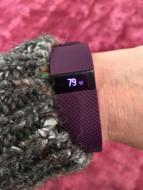 3. Adventsverlosung - Fitbit Alta