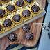 Biskut Ferrero Rocher