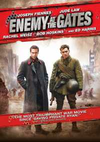 Enemy at the Gates Hindi Dubbed - Tamil - Eng Download Dual Audio
