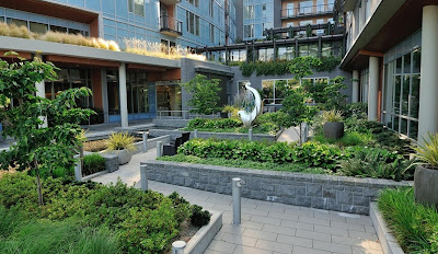 Benefits of Adding Landscaping to your Commercial Property