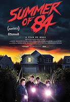 Film Summer of 84 (2018) Full Movie