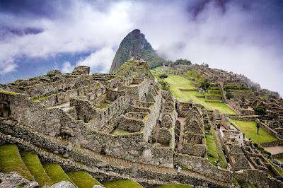 Machu Picchu sin plástico, Macchu Picchu plastico, no plastic Machu Picchu