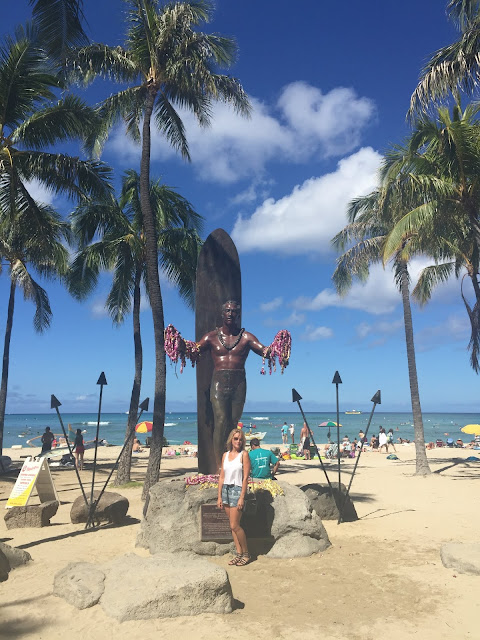 packinglist, Oahu, Waikikibeach, packingtips, femaletravel
