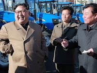Ejek Kim Jong-un Pendek dan Gemuk, Trump Terancam Dibunuh