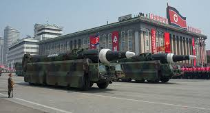 Coreea de Nord este o boamba cu ceas !