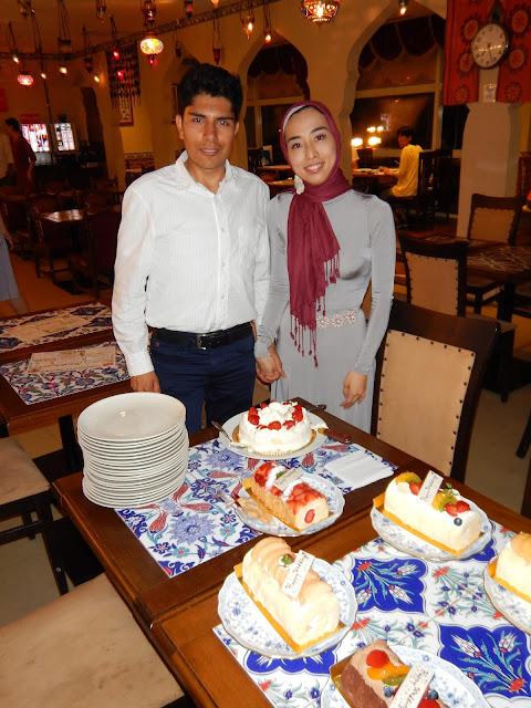 コロンビア人男性と日本人女性の国際結婚
