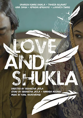 Love And Shukla 2017 Hindi 720p WEB-DL 800Mb x264