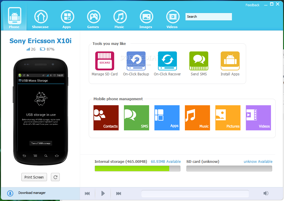 Download mobogenie 3.0.5 for Android, mobile