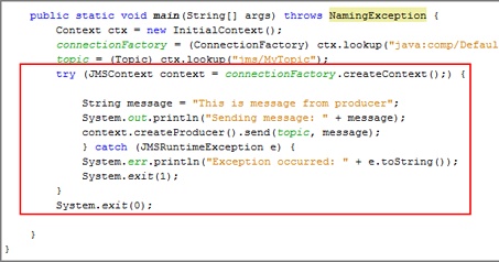 Don't use System exit() on Java Web Application