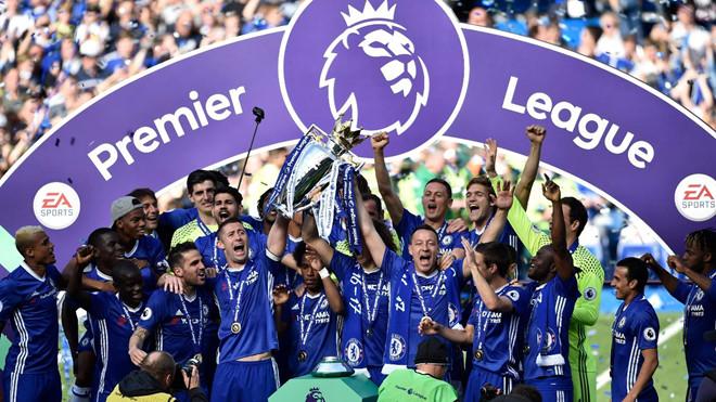 Câu lạc bộ Chelsea đã có một mùa giải Premier League gây ấn tượng lớn với người hâm mộ bóng đá.