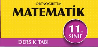 11. Sınıf Matematik Top Yayınları