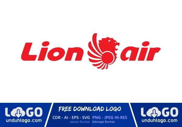 Logo Lion Air PNG HD