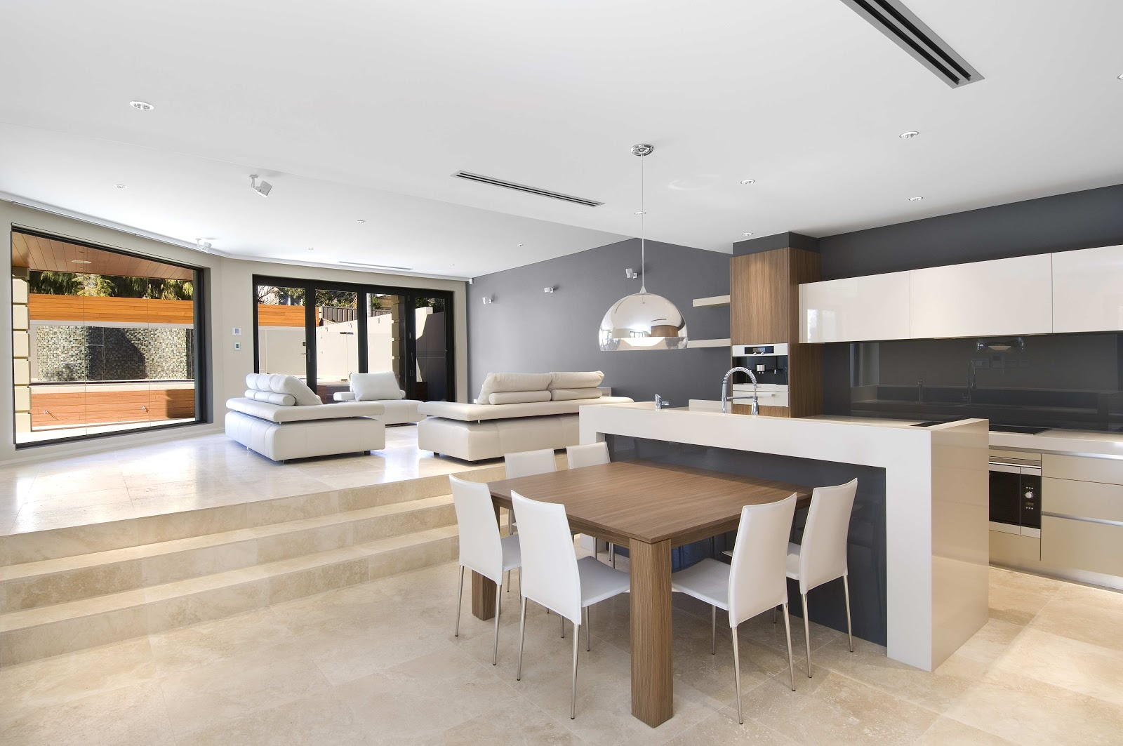 kitchen design takes centre stage kitchens by design Kitchen design takes centre stage design by Minosa
