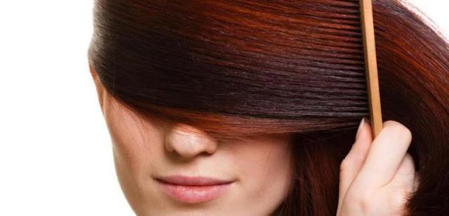 Cara Ampuh Meluruskan Rambut Secara Alami Tanpa Rebonding ... e554adc1e3